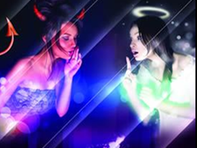 Fasching Samstag 22.02.2020  Angel & Devil Party